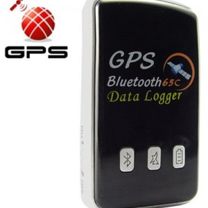 High Sensitivity Portable GPS Tracker